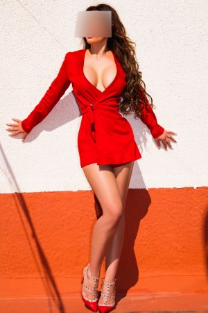 Ketlyne nuru massage Beverly Hills, MI