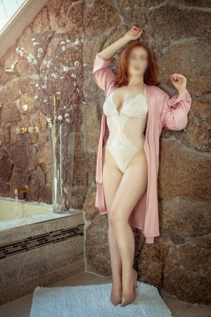 Anesie outcall escort in Sanford, NC