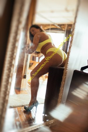 Natia outcall escort in Concord