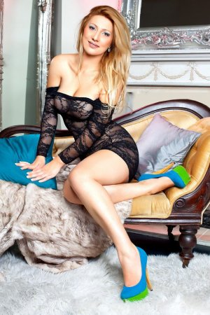 Thaliana mature escorts in Sedgley, UK