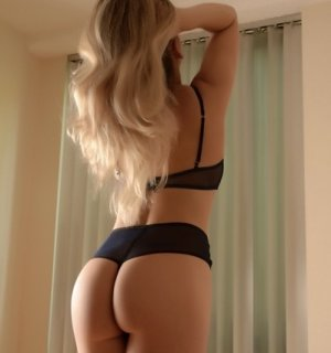 Angeles outcall escort in Candler-McAfee, GA
