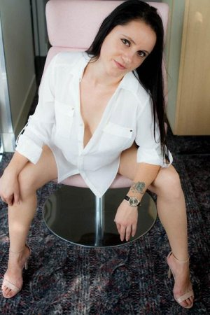 Boudour submissive escorts Ennis, TX
